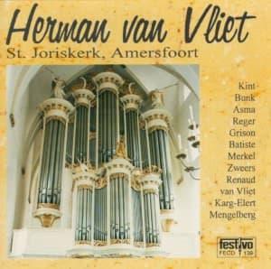 Vliet, Herman van