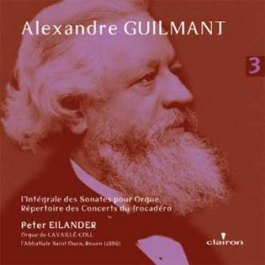 Guilmant Vol. 3