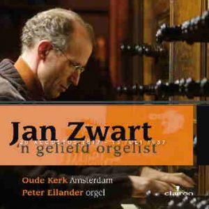 Rondom Jan Zwart