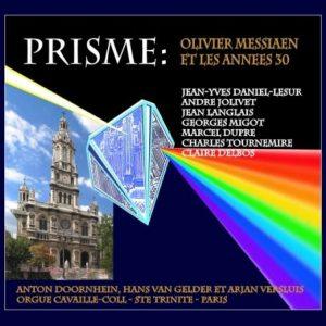 Parijs, St Trinité