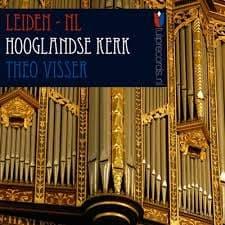 Leiden, Hooglandse Kerk