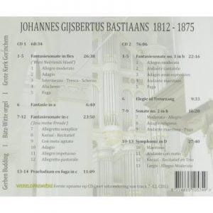 Bastiaans (1812-1875)