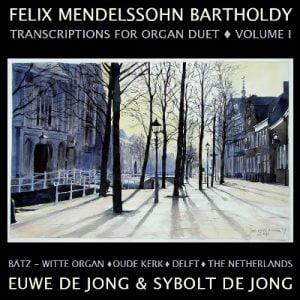 Mendelssohn, Vol. 1
