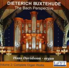 Buxtehude, Vol. 2