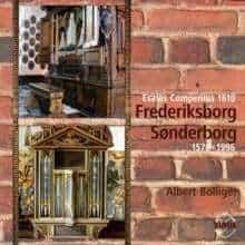 Frederiksborg & Sonderborg