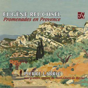 Reuchsel, Eugène (1900-1988)
