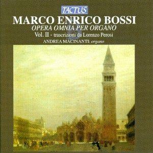 Bossi, Vol. 2