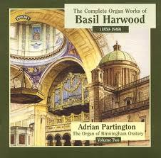 Harwood, Basil (1859-1949) Vol. 2