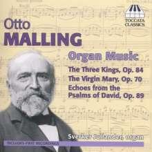 Malling, Otto (1848-1915)