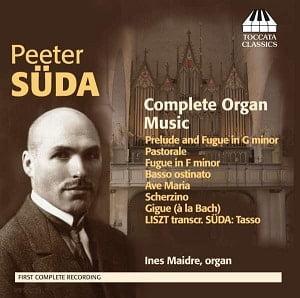 Süda, Peeter (1883-1920)