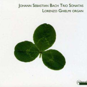 Bach, Triosonates