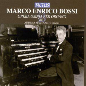 Bossi, Vol. 1