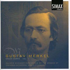 Merkel, Gustav (1827-1885) Vol. 1
