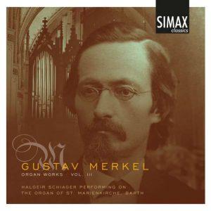 Merkel, Gustav (1827-1885) Vol. 3