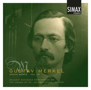 Merkel, Gustav (1827-1885) Vol. 4