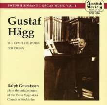 Hägg, Gustav (1867-1925)