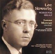 Sowerby, Leo (1895-1968)