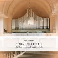 Finnish Organ Music