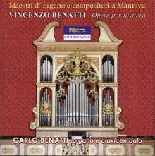 Benatti, Vincenzo 1767-1797