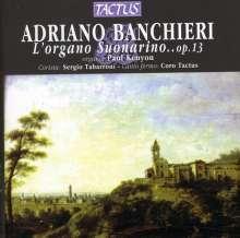 Banchieri, Adriano (1568-1634)