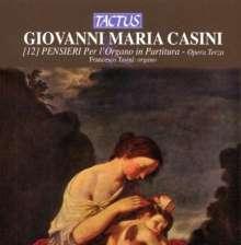 Casini, Giovanni Maria (1652-1719)