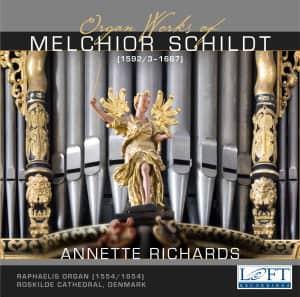 Schildt, Melchior (1592/3-1667)