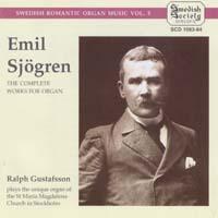 Sjögren, Emil (1853-1918)