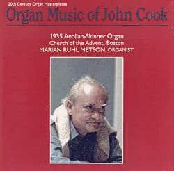 Cook, John (1918-1984)