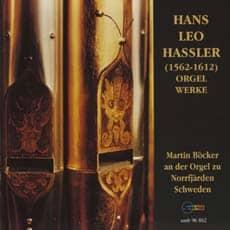 Hassler, Hans Leo