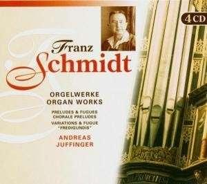 Schmidt, Franz (1874-1939)