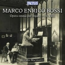 Bossi, Vol. 8
