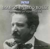 Bossi, Vol. 9