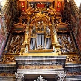 Orgel Italië