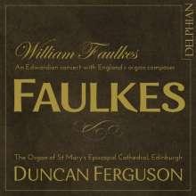 Faulkes, William (1863-1933)