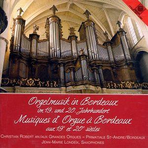 Bordeaux, St Andre