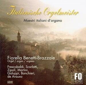 Italienische Orgelmeister