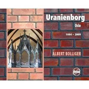 Uranienborg