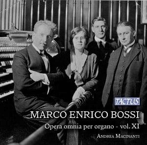 Bossi, Vol. 11