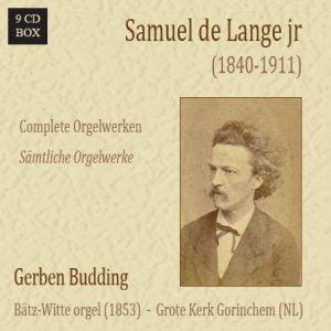 Lange jr, Samuel de (1840-1911)