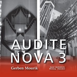 Audite Nova, Vol. 3
