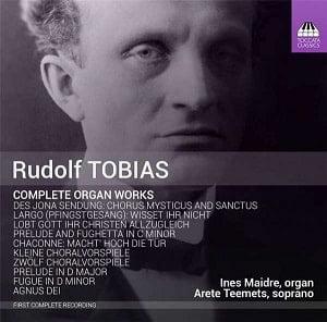 Tobias, Rudolf (1873-1918)