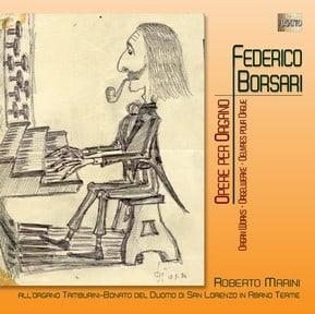 Borsari, Federico
