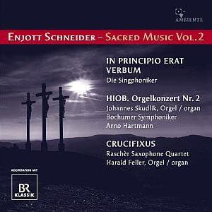 Enjott Schneider, Vol. 2 (b 1950)