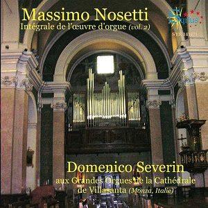 Nosetti, Vol. 2