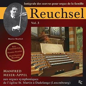 Reuchsel, Vol. 3