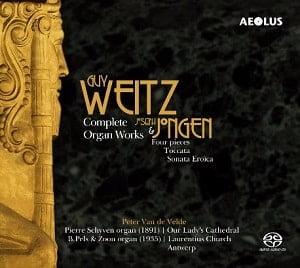 Weitz, Guy