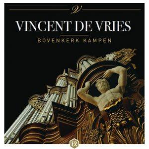Vries, Vincent de