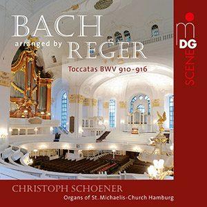 Bach/arr. Reger