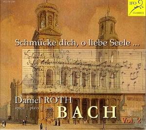 Bach, Vol. 2