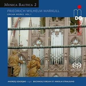 Markull, Vol. 1